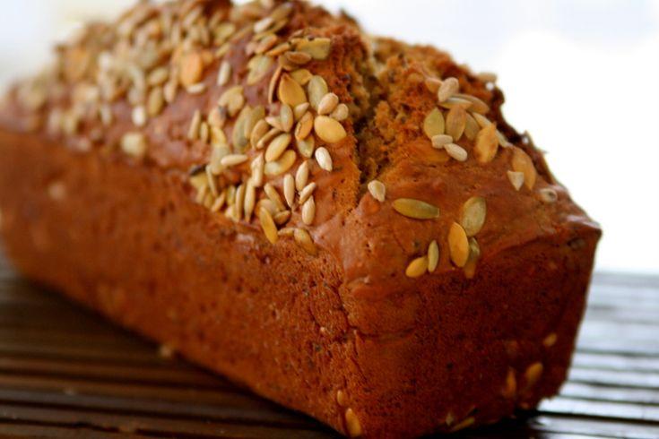 Mitt nötiga bröd – utan massa rusin 🙂 Brödet har jag experimenterat fram själv – och det är så recept ska vara tycker jag . En riktlinje, men man ska pröva sig fram och byta ut och lägga till egna ingredienser. Det här behöver du : 8 dl vetemjöl 4 … Läs mer