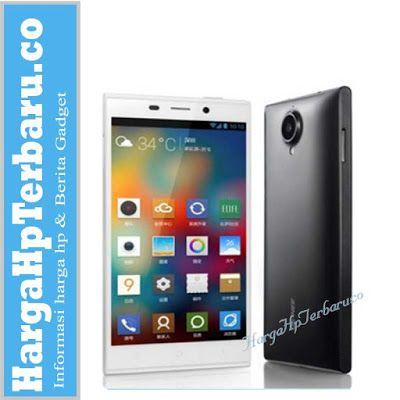 Gionee Elife E8, Smartphone yang Memiliki Kamera 23,7 MP