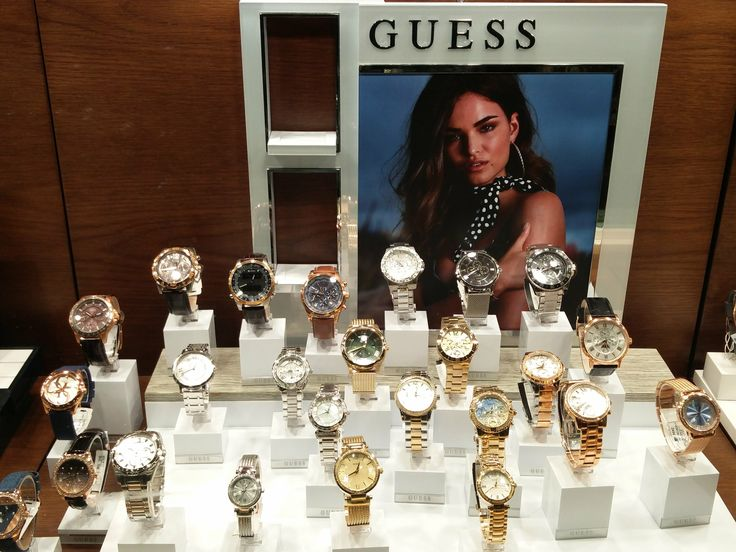 GUESS watches Η μόδα συναντά τη λειτουργικότητα του Lifestyle! Γυναικεία και ανδρικά ρολόγια για όλες τις ώρες   Τσαλδάρης στο Χαλάνδρι #watches #guess