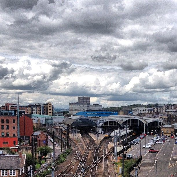 Newcastle, United Kingdom