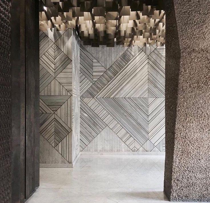 Aad38f309782f82839886aee291202b6 (1242×1199) | Art Object | Pinterest |  Walls, Lobbies And Interiors