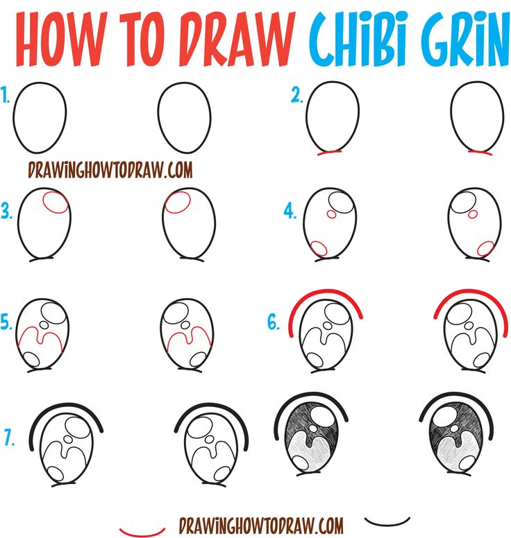 223 best images about how to draw chibis on pinterest