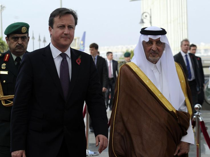 UK Government attempting to keep details of secret security pact with Saudi Arabia hidden from public | UK Politics | News | The Independent