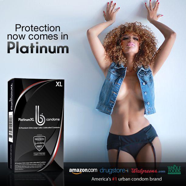 Facebook/Instagram Post/Ad for Bcondoms :::  Designed by: www.skin3design.com