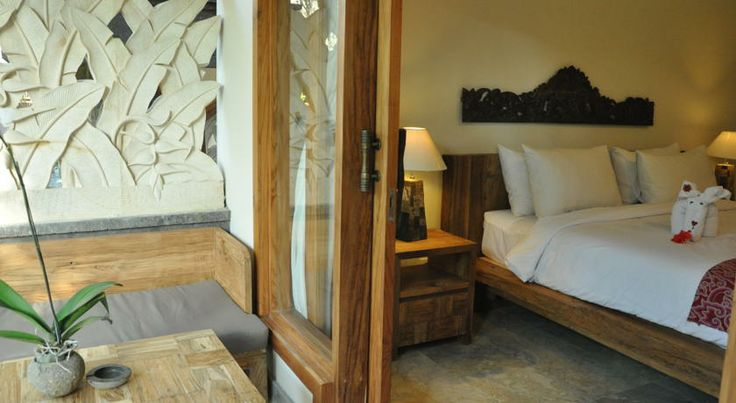 Booking.com: Sri Ratih Cottages , Ubud, Indonesia - 546 Guest reviews . Book your hotel now!