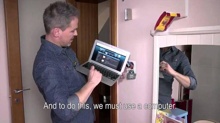 Intelligenstes Wohnen - Einfachen Start