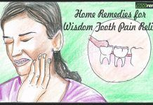 Home Remedies for Wisdom Tooth Pain Relief