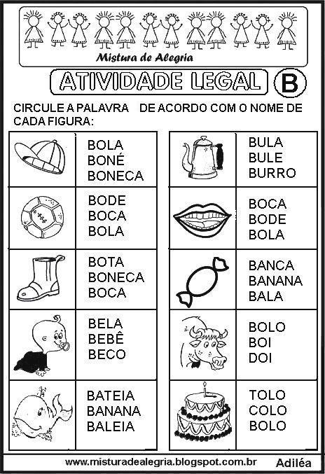 sequencia-alfabetica-atividade-legal-alfabetizacao-B-imprimir-colorir.JPG…