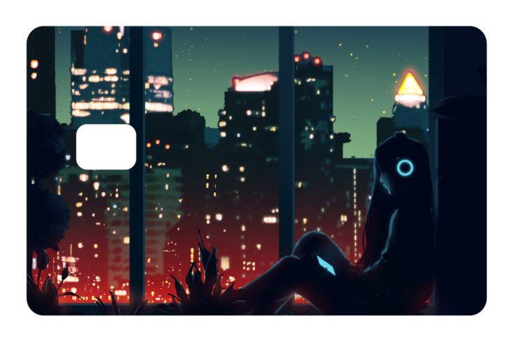 A quiet night cucu covers night card design quiet