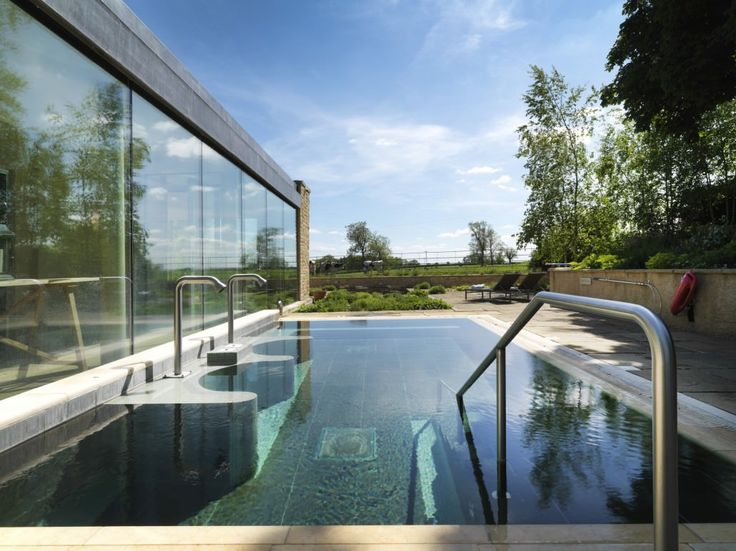 The Barnsley House Spa Hotel in Cotswolds makes an Ideal spa break spa days in Gloucestershire. Our Hotel in Cirencester has luxury spa facilities