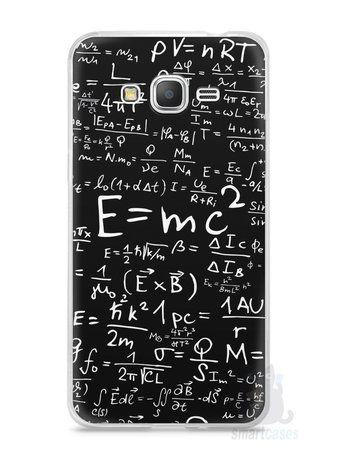 Capa Samsung Gran Prime Teoria da Relatividade Einstein