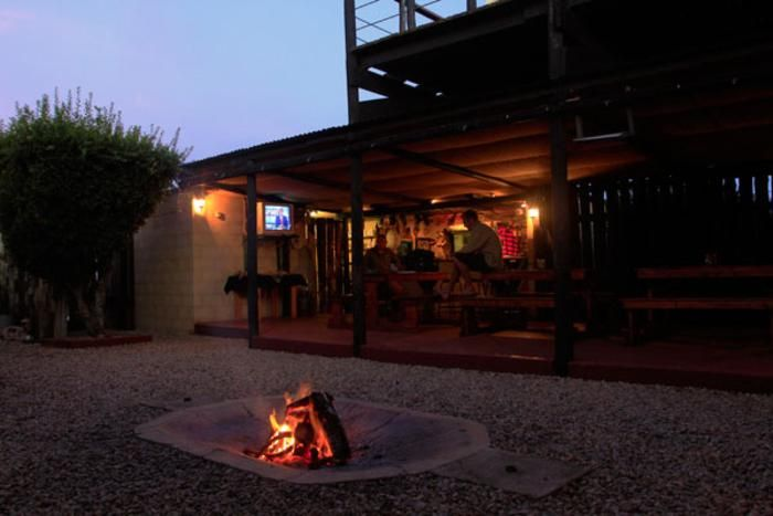 Kom ons braai by Kudu Ridge Game Ranch, Addo: http://www.lekkeslaap.co.za/akkommodasie/kudu-ridge-game-ranch