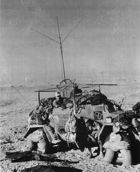 17 Best Images About WW II Battle Of North Africa On