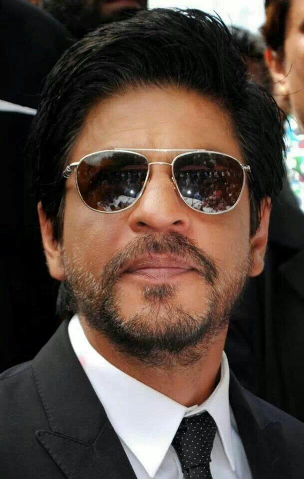Handsome SRK