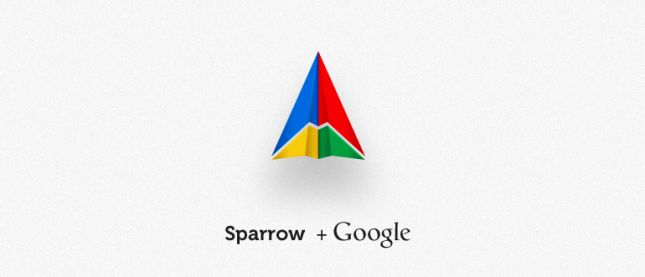 Google acquires popular third-party iPhone and Mac email client Sparrow