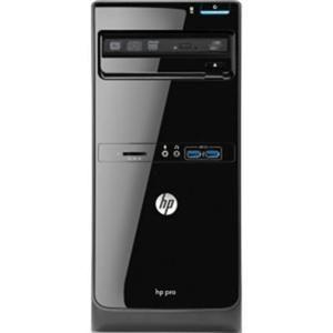 4 GB RAM - 500 GB HDD - DVD-Writer - Intel HD 2500 Graphics - Windows 7 Professional 64-bit