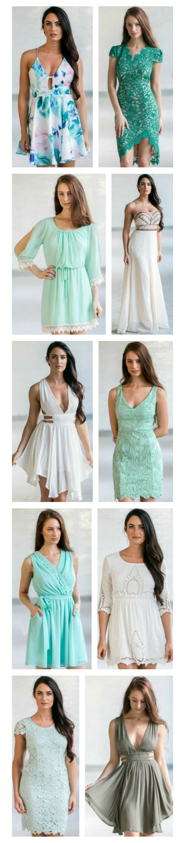 Cute New Arrivals at www.lilyboutique.com! FREE Shipping Over $75!