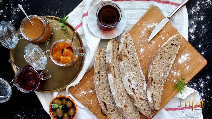 #sourdoughbread #breakfast #ekşimayalıekmek #foodphotograhy