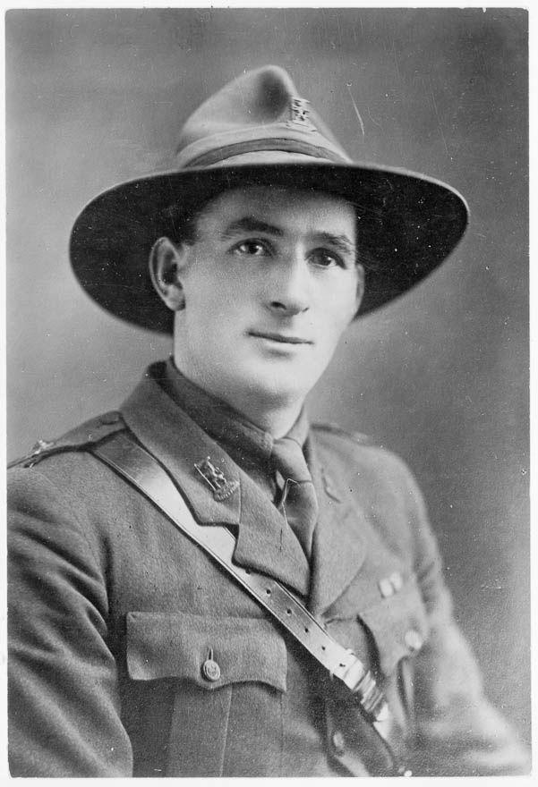 Samuel Frickleton VC | NZHistory, New Zealand history online