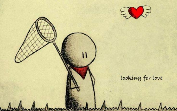 Πρώτα θα αγαπήσεις τον εαυτό σου κι ύστερα θα βρεις την αγάπη που ψάχνεις