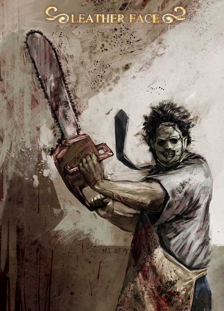 leather face | Leatherface Imagenes (Cara De Cuero)