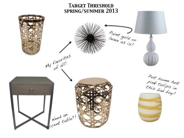 target threshold spring summer