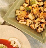 HAJANY - Recepty - Kvašené a uzené houby