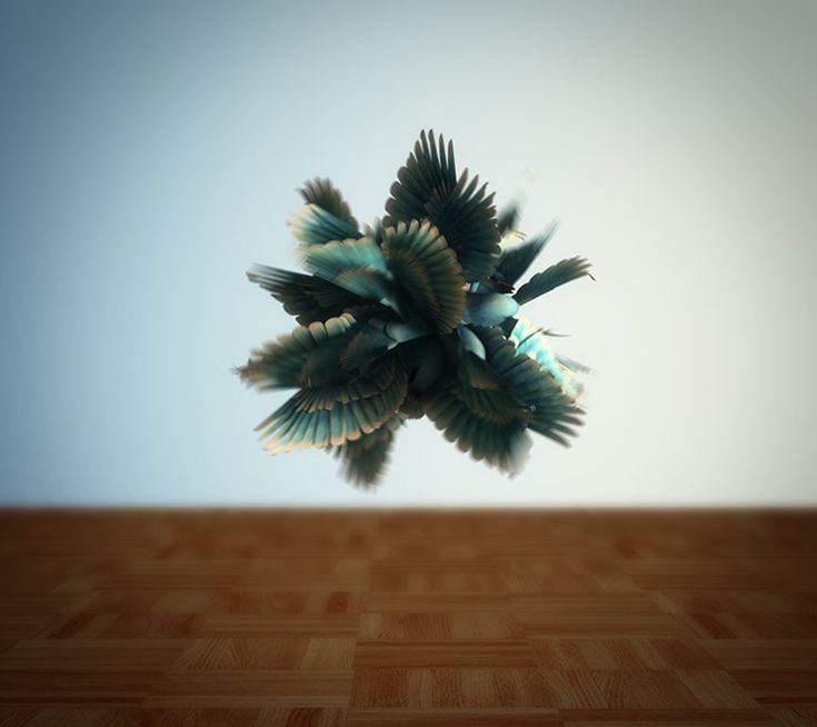 Spherical Harmonics. Spherical Harmonics is about the strange power of the CGI image. It is a hermetically sealed fantasy, full of digitally...
