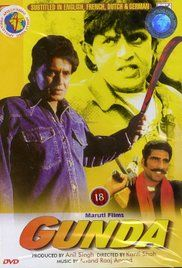 Gunda Movie Online Watch. When a coolie's family is murdered by a group of gangsters and politicians, he swears revenge on them.