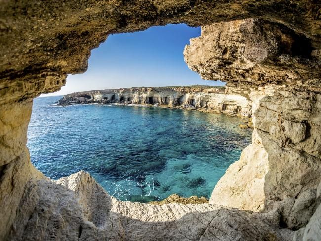 Having a cave like theme today! From Iceland to Thailand, these are the world's most incredible caves | Daily Telegraph Allow the answer you're looking for to be found in these images #Landscapingyourlife #metaphor