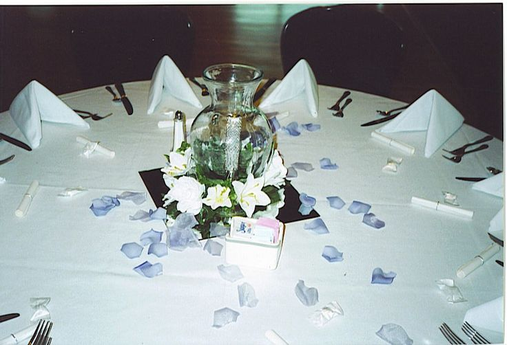 27 best 10th images on pinterest 10th wedding for 10th wedding anniversary decoration ideas