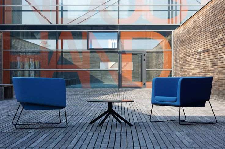 Tonic lounge chair_Rossin