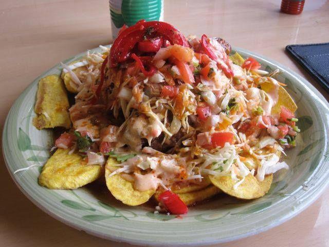 Honduran Drinks Recipes