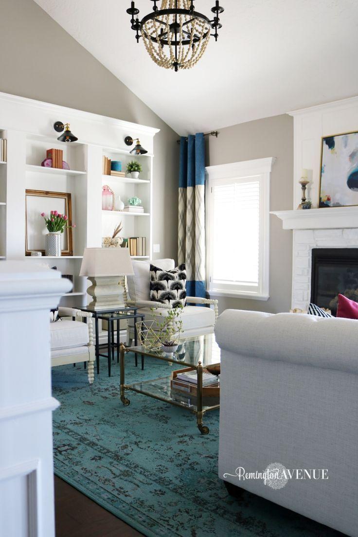 Pin On Living Room Inspo