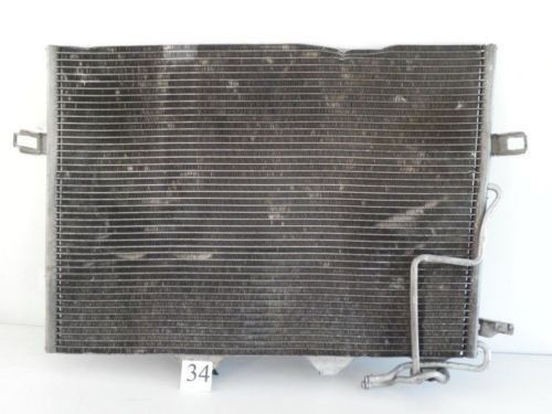2004 MERCEDES C240 AC AIR CONDITION CONDENSER RADIATOR A2115000654 OEM 544 #34