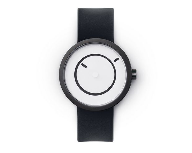 Minimalist Nuno Watch By Lexon - UltraLinx