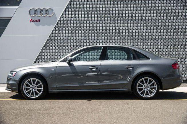 Used 2015 Audi A4 2 0t Premium Plus Quattro Sdn For Sale In Eatontown Nj 07724 Sedan Details 483948943 Autotrader Autotrader Audi A4 Audi