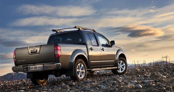 Nissan Navara 2015, la veterana pick-up se actualiza ligeramente - http://www.actualidadmotor.com/2014/09/24/nissan-navara-2015-la-veterana-pick-up-se-actualiza-ligeramente/