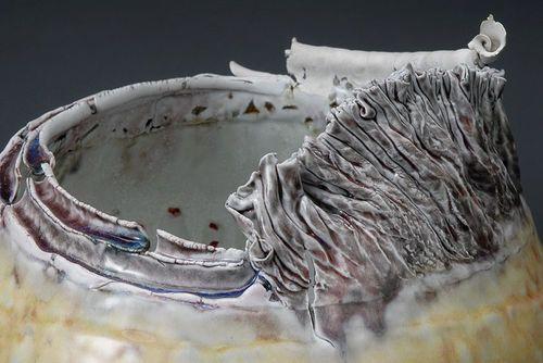 kawabata kentaro up.jpg - Toku Art -Contemporary Japanese Ceramics & Applied Arts