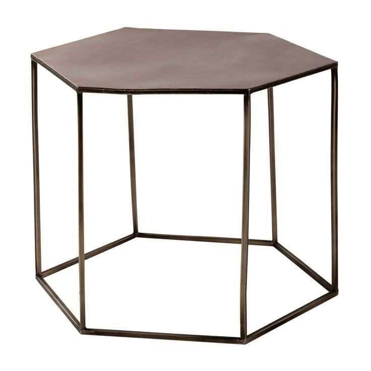 Petite Table Basse Noire 69 Best Tables Basses Bouts De Canape