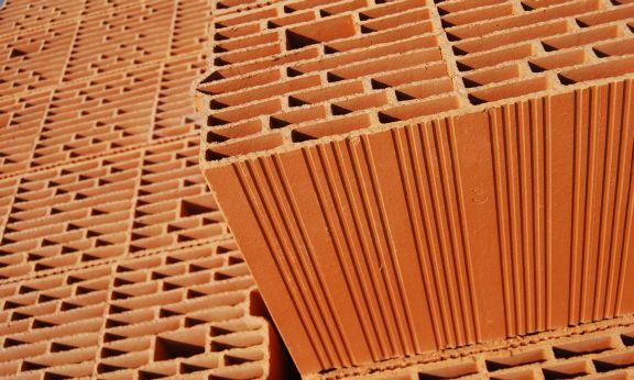 Cegły, Bloczki i Pustaki - Budowa - Produkty