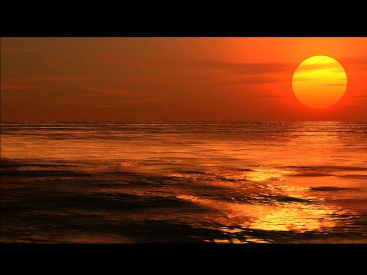 immagini tramonto sul mare - Cerca con Google