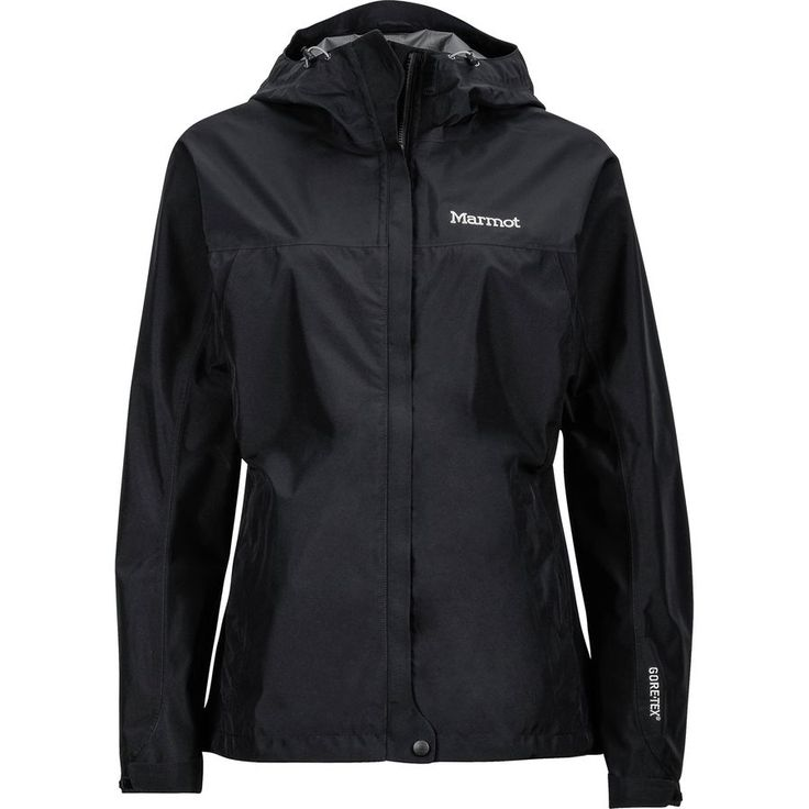 Marmot - Minimalist Jacket - Women's - Black