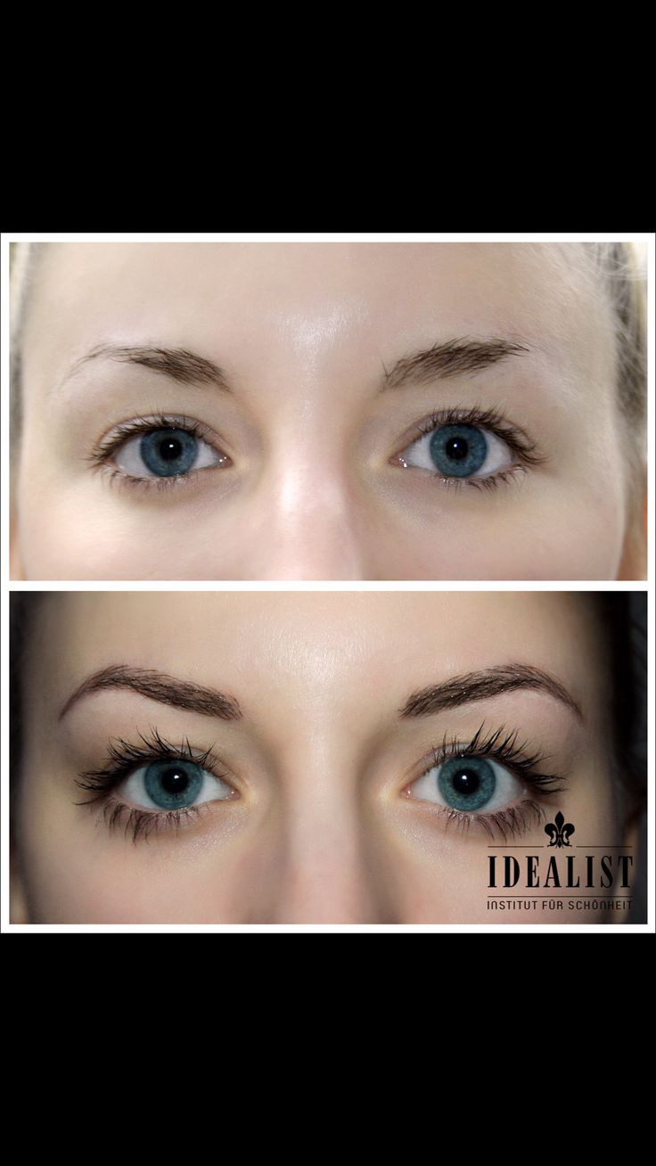 Eyebrow Makeup: 9 Best Micro Blading Images On Pinterest