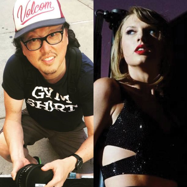 Joseph Kahn Sides With Team Taylor Swift Against Kanye West And Kim Kardashian - http://oceanup.com/2016/07/19/joseph-kahn-sides-with-team-taylor-swift-against-kanye-west-and-kim-kardashian/