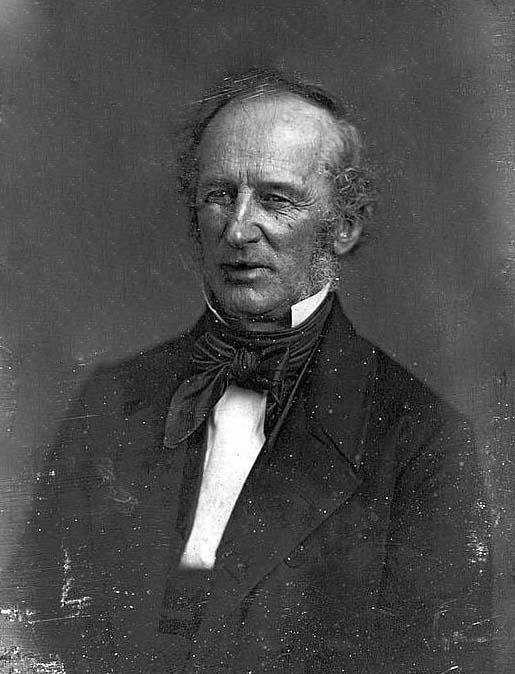 Cornelius vanderbilt the master of railroads and shipping