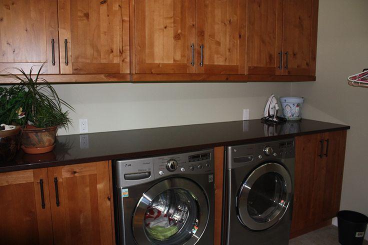 Austin Custom Kitchens | Laundry 1