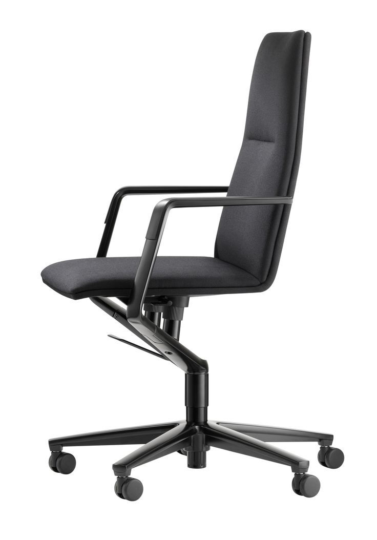 SOLA   Design: Justus Kolberg A distinctive frame. A chair that rocks. And that's perfectly crafted   Wilkhahn   #sola