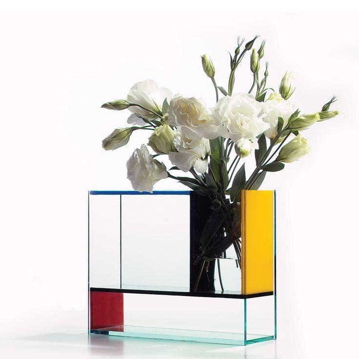 MondriVase by PO Design