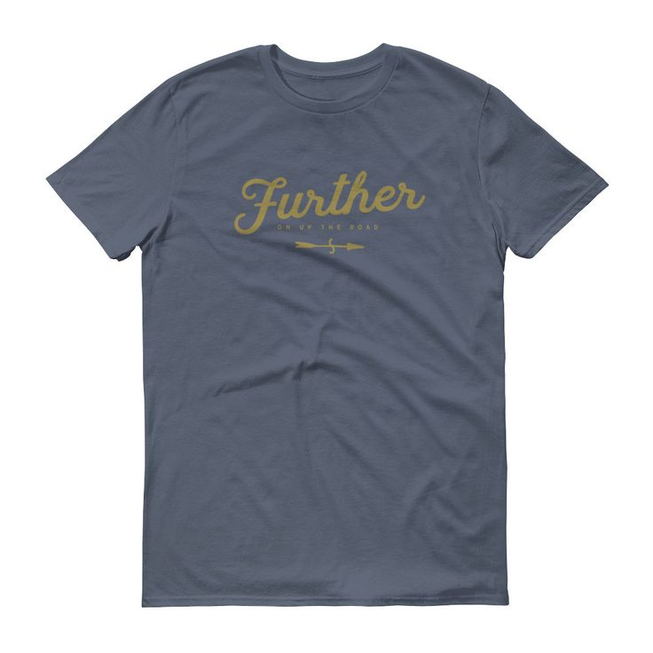 Further shirt